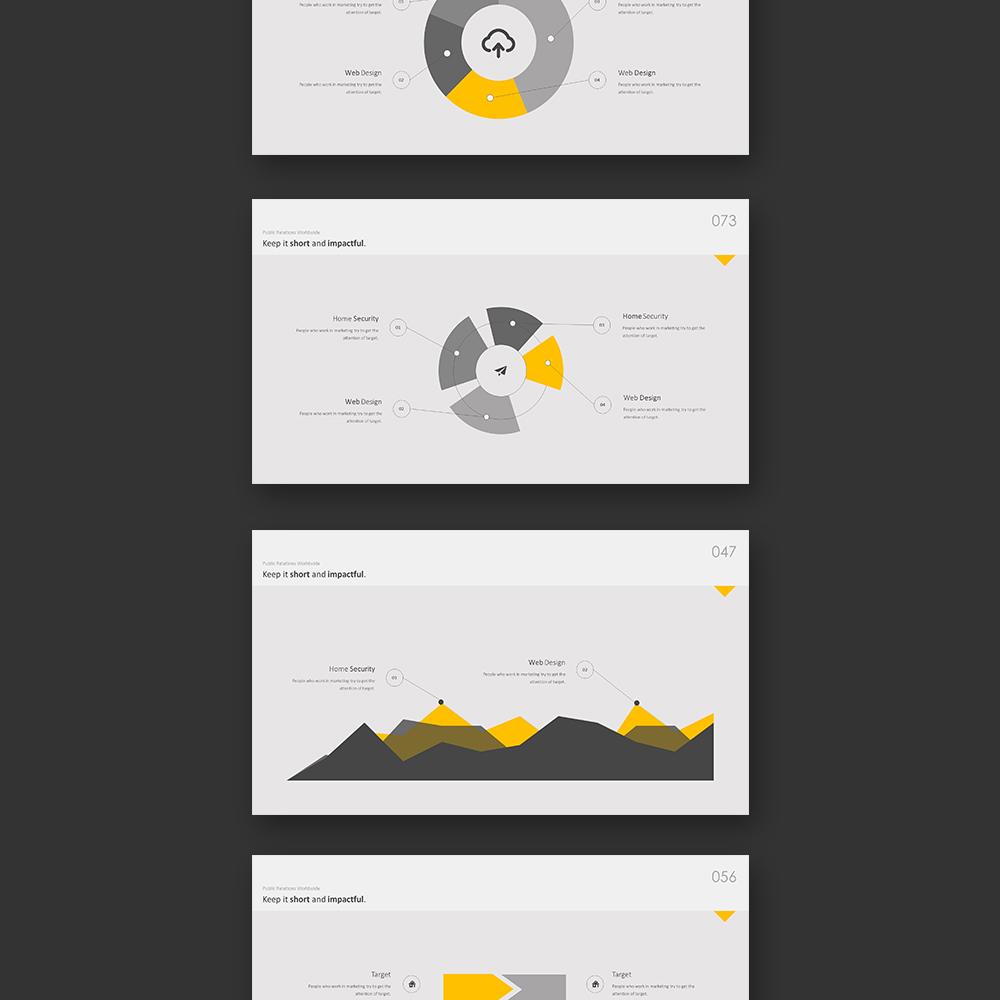 Ihre Powerpoint Agentur - Design, Vorlagen und Corporate Service